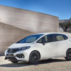 Honda Jazz to get a mid-life Facelift for 2018 in India
