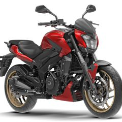 Bajaj Dominar 400 Price hiked  by Rs 2,000
