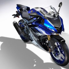 Next generation Yamaha R25 and R3 expected in 2019