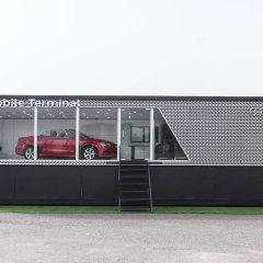 Audi Kickstarts Audi Mobile Terminal Tour 2018