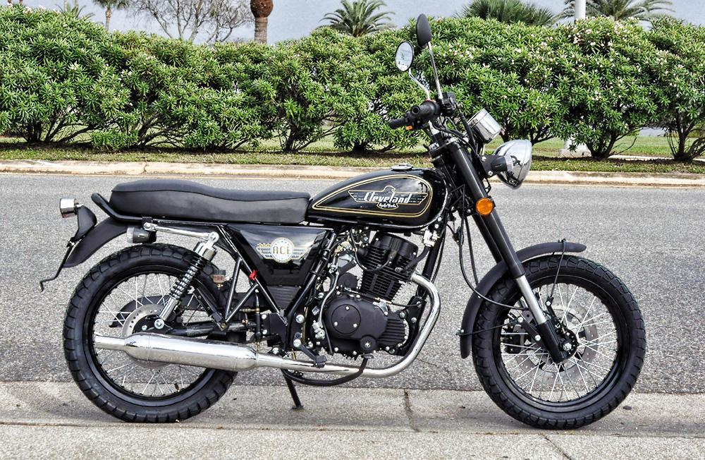 Cleveland CycleWerks To Launch First Motorcyle In India In