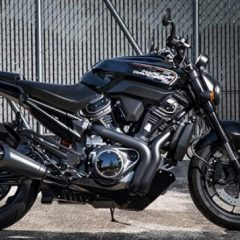 Harley Davidson 250–500cc Motorcycles to take on Royal Enfeild soon