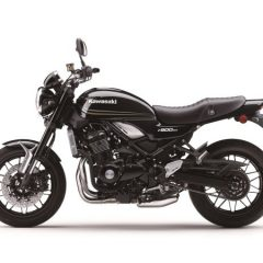 Kawasaki Z900RS Now Comes In New Black Color Option