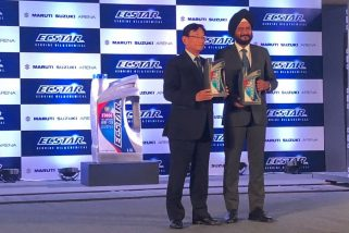 Maruti Suzuki introduces Ecstar lubricant brand to Arena Service Centers