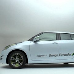 Maruti Swift Electric and Alto Electric will launch in 2020