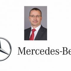 Martin Schwenk is the New CEO of Mercedes-Benz India