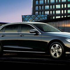 Mercedes-Benz India posts Highest ever Half-yearly Sales in its History