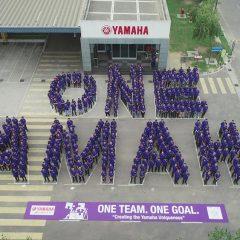 Yamaha Motor Company Celebrates its 63rd Anniversary Globally