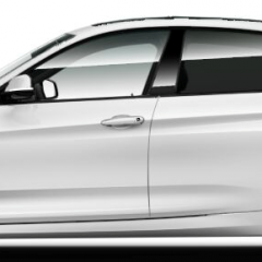 BMW 3 Series GT Sport Introduced in India at Rs 46.60 lakhs