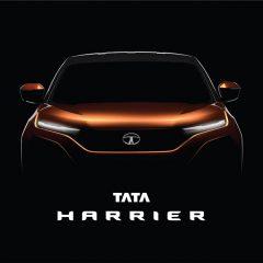 Tata Motors to offer Digital Configurator to Customise Tata Harrier