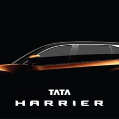 Tata Harrier to use Hyundai sourced Automatic Gearbox