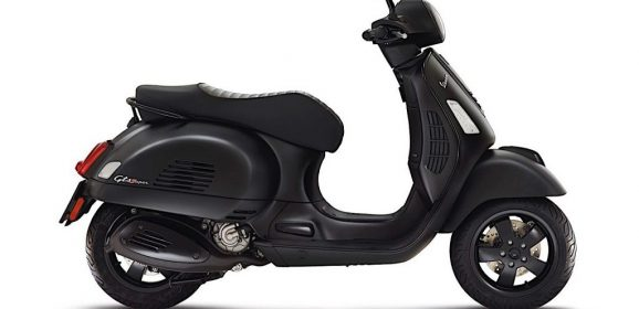 All New Vespa Notte launched in India at Rs 70,285