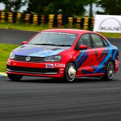 To Build TC4-A Vento, Volkswagen MotorSport ties up with Wheels India