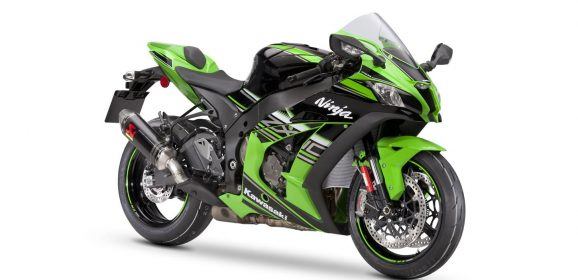 India-assembled Kawasaki Ninja ZX-10R is Now Out of Stock