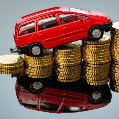 Car Insurance To Become Costlier From September 2018