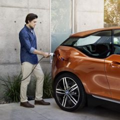 Every New Home in UK will have a EV charger – 'Road to Zero' Strategy