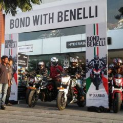 Benelli India and DSK Motowheels Joint Venture Ends