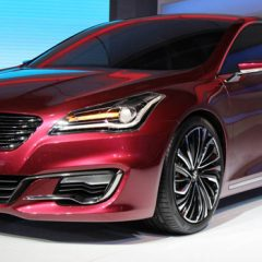 2018 Maruti Ciaz Teased – Launch date and other details