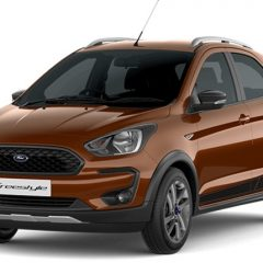 Ford Freestyle Automatic to Launch In 2019