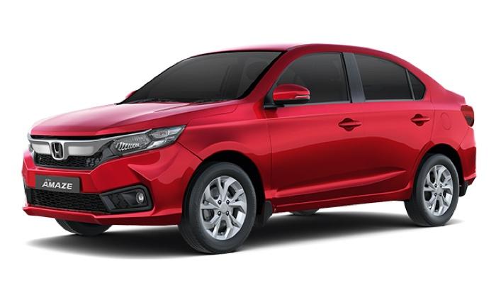 Honda Cars Sales June