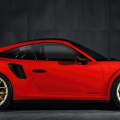 Porsche Launches 911 GT2 RS In India at Rs 3.88 crore