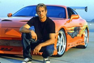 "New Paul Walker Documentary To Release August 11th- ""I AM Paul Walker"""