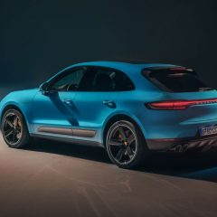 2019 Porsche Macan Unveiled – India Launch by Early 2019