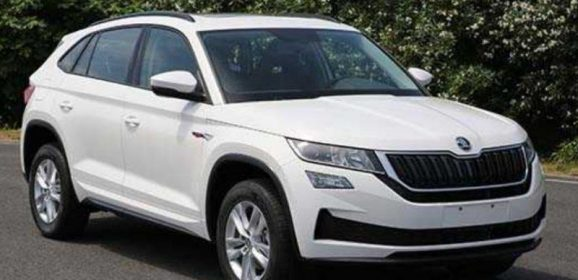 India-bound Skoda Kodiaq GT Coupe to be revealed in September 2018