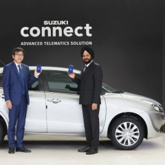 Maruti Suzuki Launches Suzuki Connect Telematics Solution For NEXA customers
