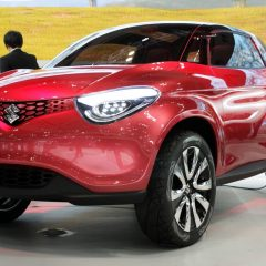Maruti Suzuki to Introduce a New Compact Car by 2020