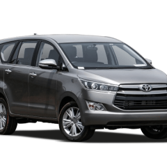 Toyota issues Recall For Fortuner and Innova