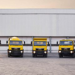 MAN Trucks to Exit India Due To Losses