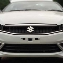 Maruti Suzuki to Launch All New Ciaz Facelift Today (20 Aug 2018)
