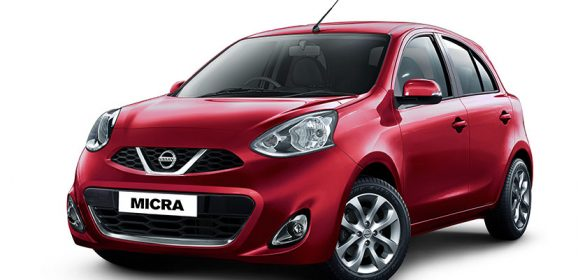 2018 Nissan Micra, Micra Active launched at Rs 5.03 lakh