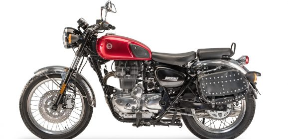 Royal Enfield Rival Benelli Imperiale 400 India Launch in Mid 2019