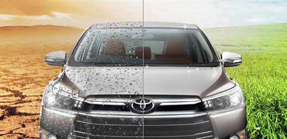 Toyota Introduces ECO Car Wash Service to its Customers