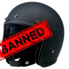 Non-ISI Helmets to be Strictly banned across India after 2 Months
