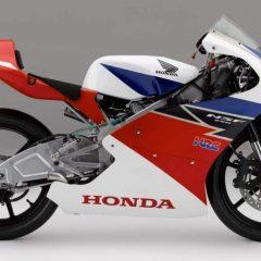 Honda 2 Wheelers announces Racing Championship on Honda NSF 250R
