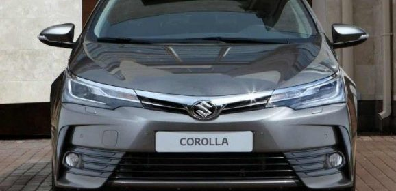 Toyota to borrow Maruti's 1.5L Petrol Engine for its Upcoming Corolla