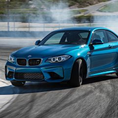 BMW will officially launch M2 in India Soon