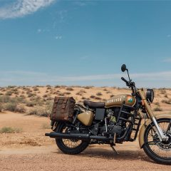 Royal Enfield Classic Signals with ABS Launched at Rs 1,61,728