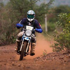 TVS Racing announces 6-Rider Squad for India Baja 2018