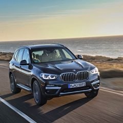 BMW is now offering 7.99% Interest rate for its locally produced Luxury Cars
