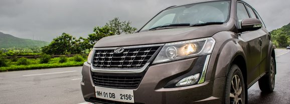 2018 Mahindra XUV500 Review – First Drive