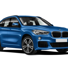 BMW X1 sDrive20d M-Sport Launched at Rs. 41.50 Lakhs