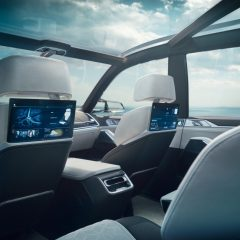 2019 BMW X7 Patent Images Revealed