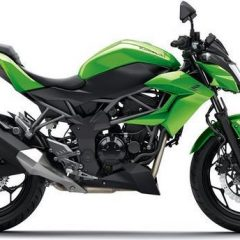 Kawasaki is Planning for a 200cc Motorcycle for India – Report