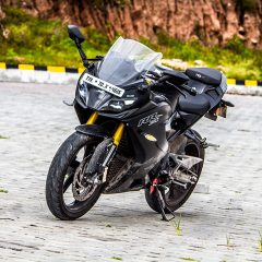TVS Apache RR310 Review – Versatility Meets Race Dynamics
