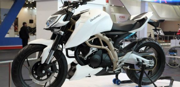 TVS to Launch New 110cc Motorcycle Called Radeon on August 23rd