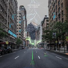 Hyundai to Develop Holographic AR Navigation; Invests in WayRay